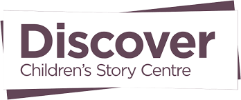 DiscoverChildrensStoryCentre