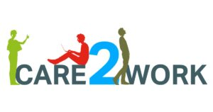 Care2Work project logo