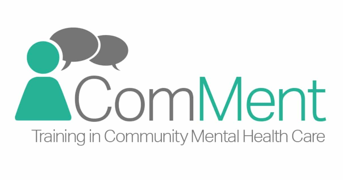 ComMent project logo
