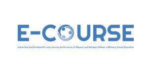 E-Course Logo