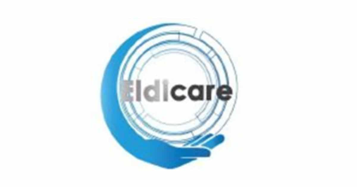 Eldi-Care logo