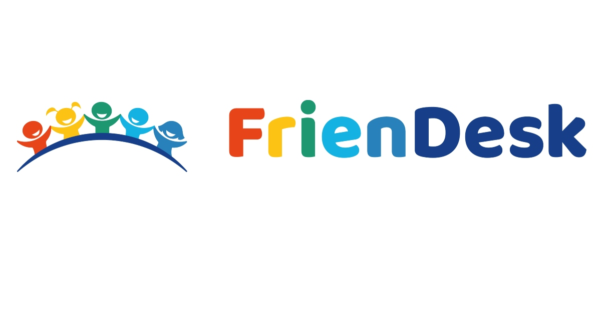 FRIENDESK project logo