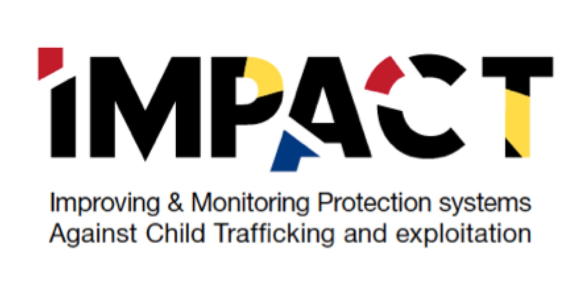 Impact project logo