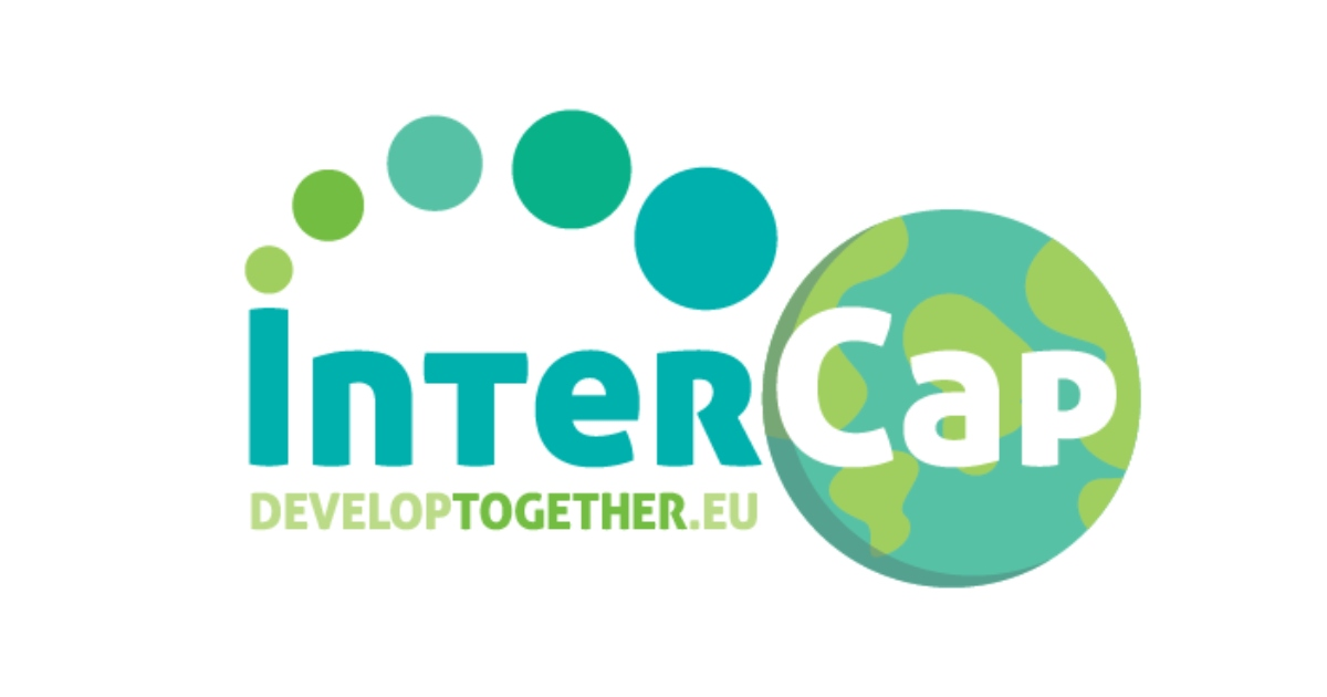 InterCap project logo