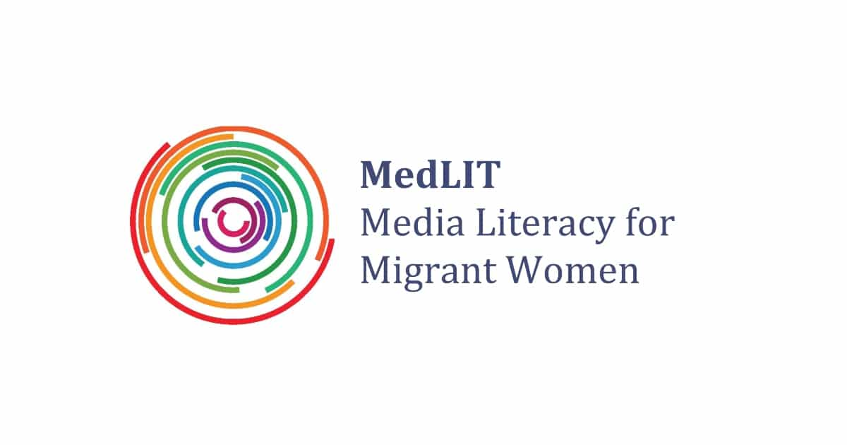 MedLIT project logo