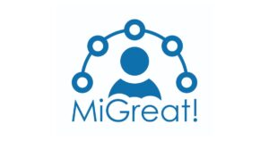 Migreat! project logo
