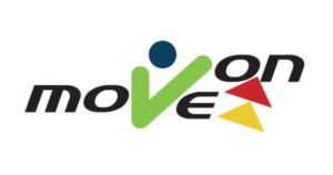 Move On project logo