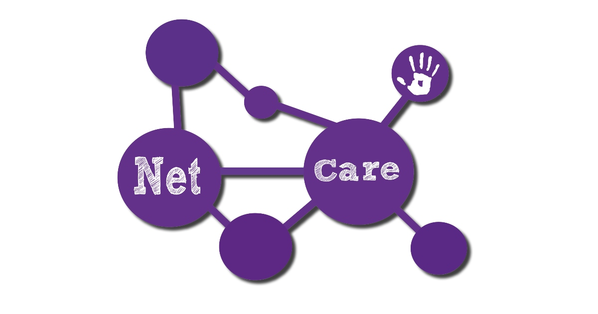 Net-Care project logo