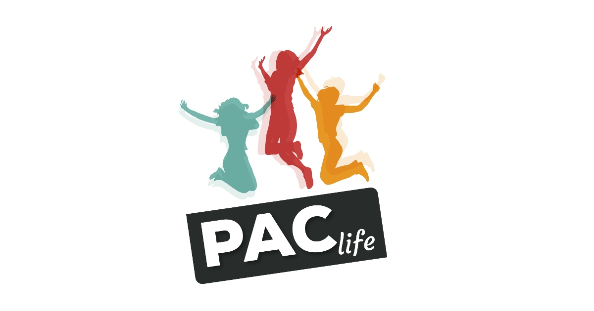 PAClife project logo