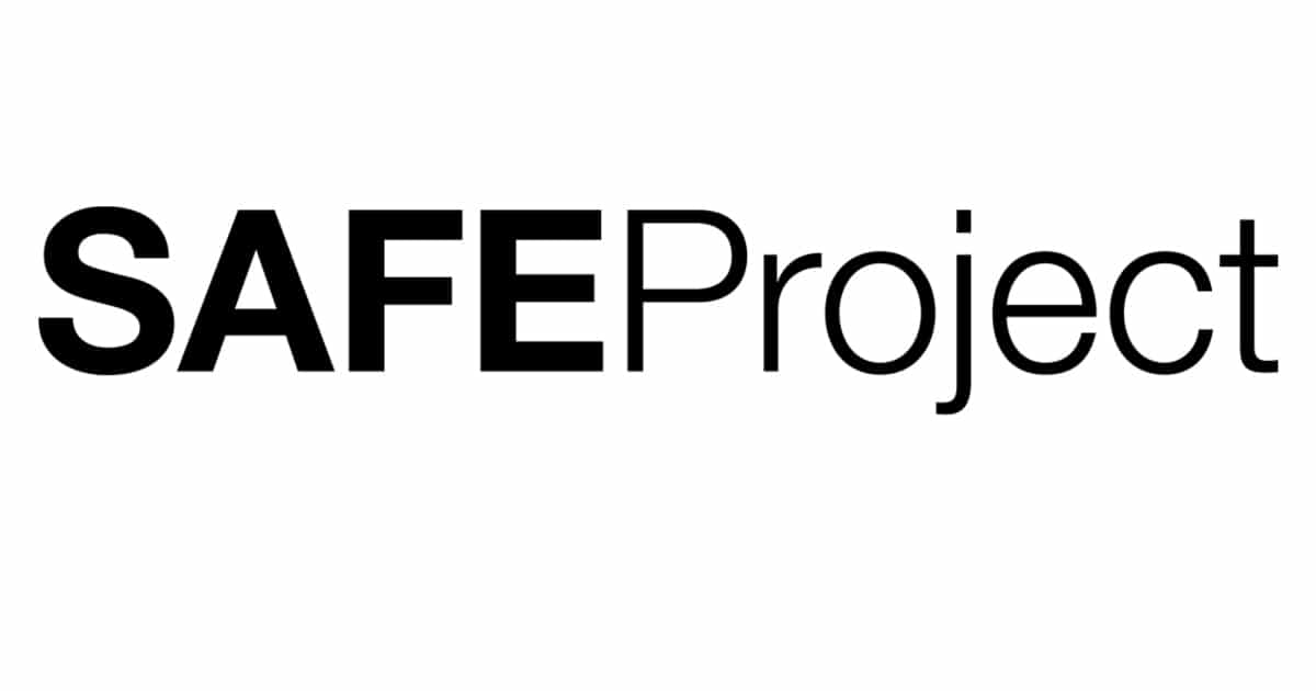 SAFE Project logo