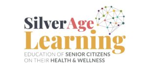 Silver Age Learning | logo