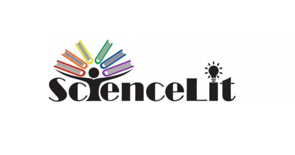 ScienceLit project logo