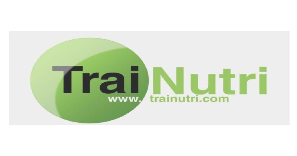 TraiNutri logo