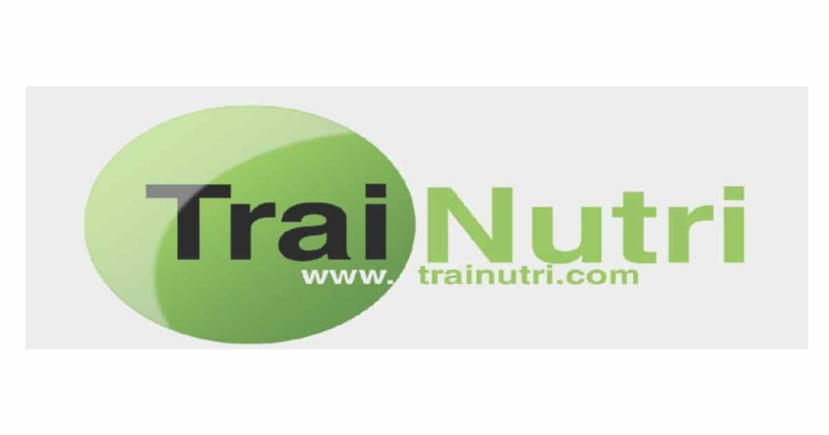 TraiNutri project logo
