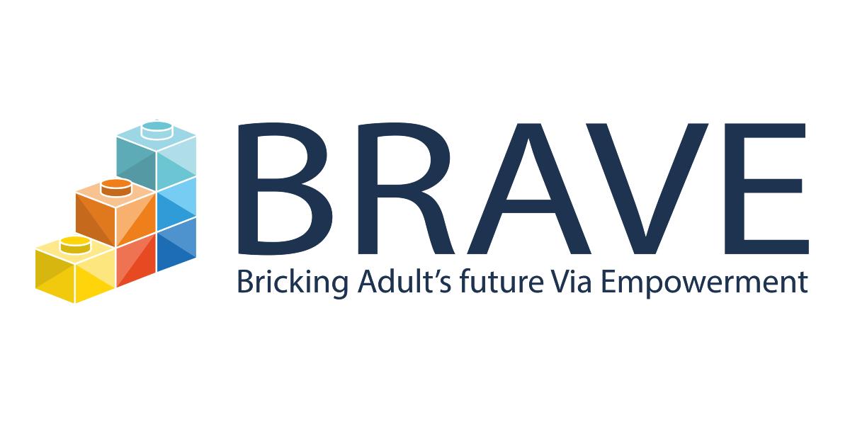BRAVE project logo