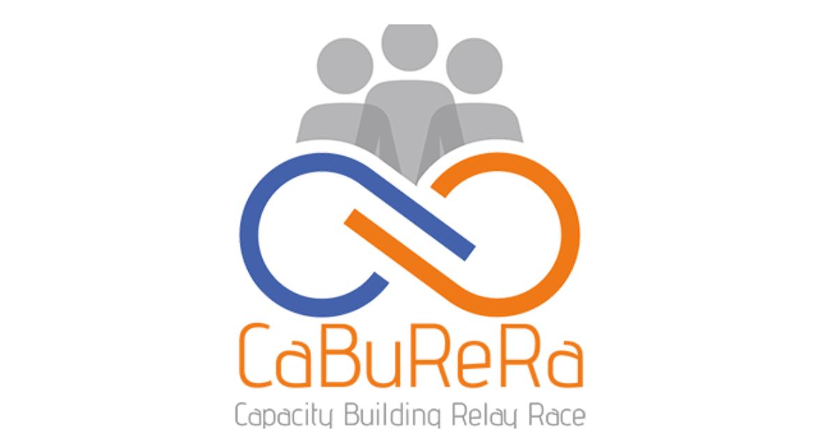 CaBuReRa project logo