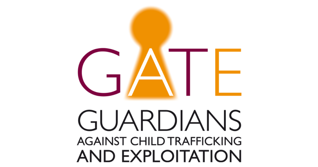 GATE project logo