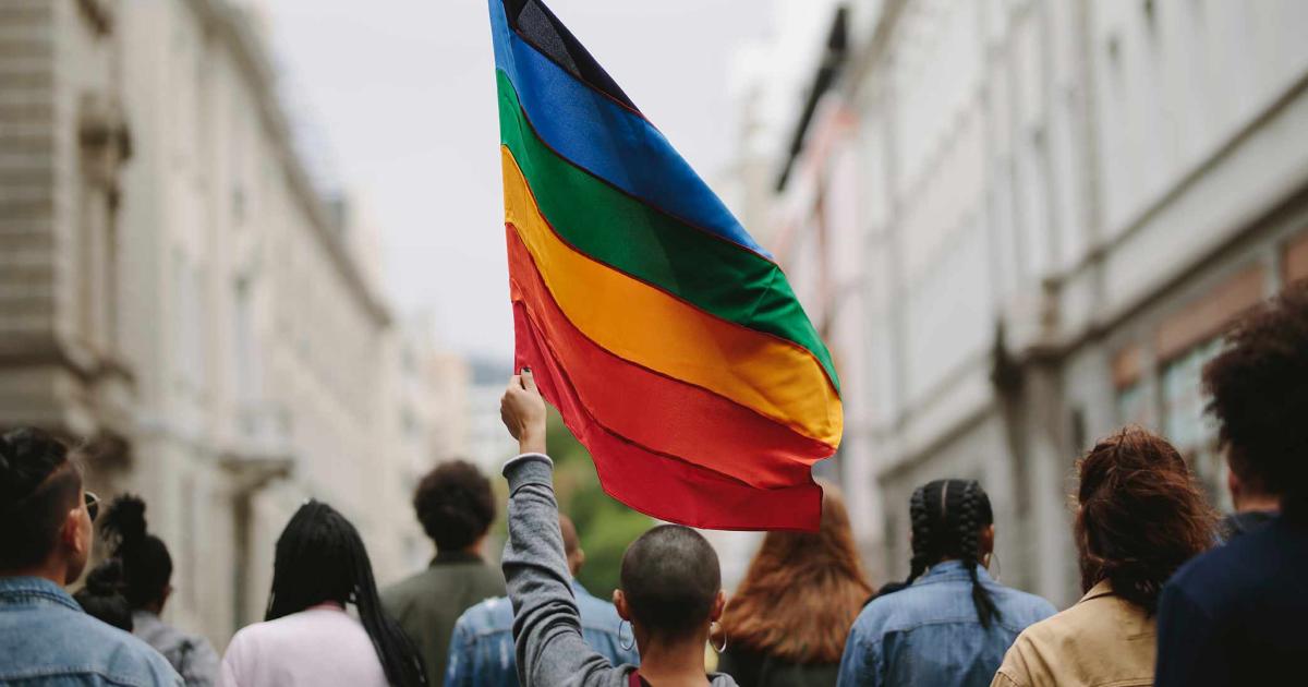 ΛΟΑΤΚΙ δικαιώματα