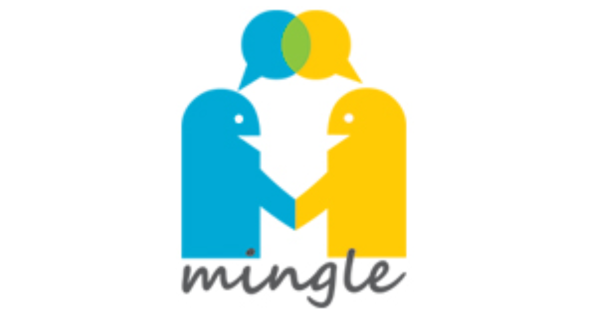Mingle project logo
