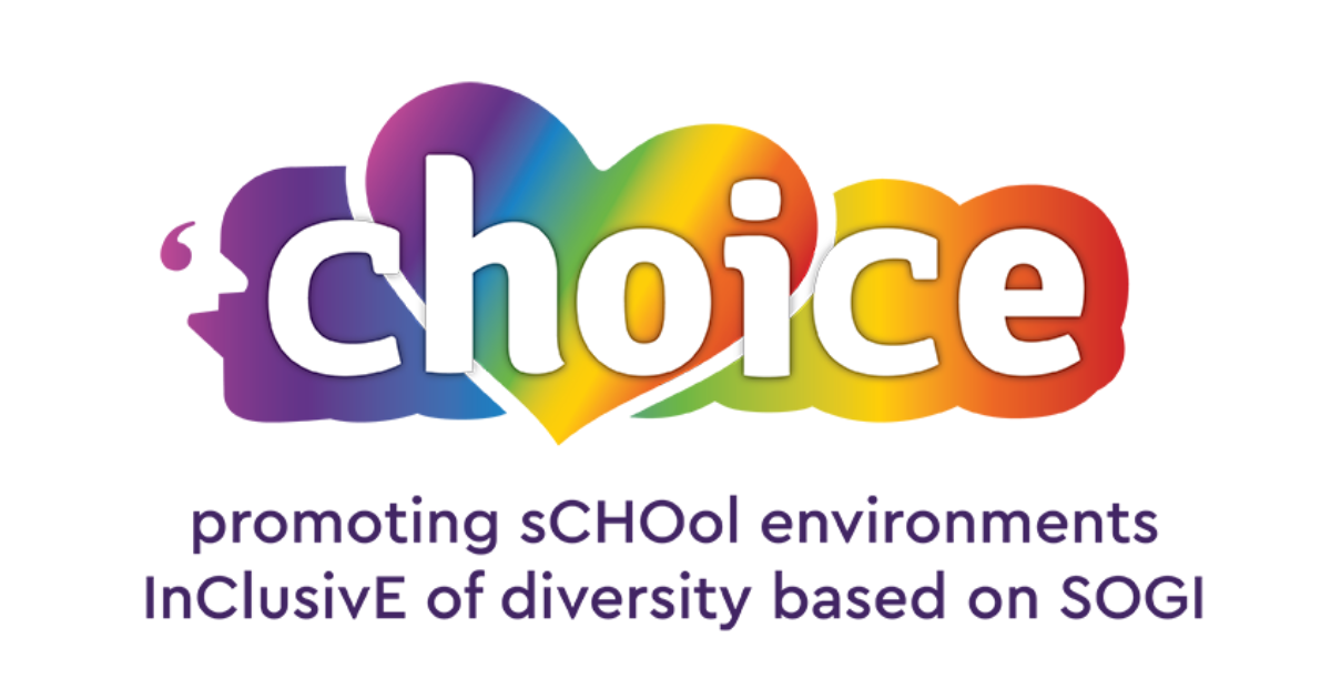 Project CHOICE logo
