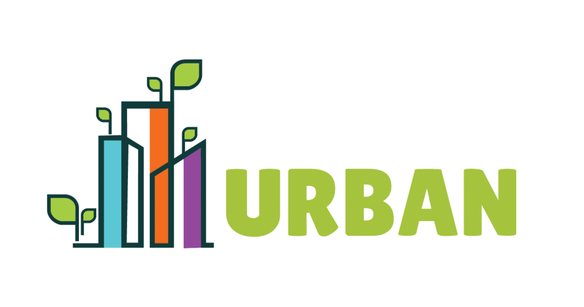Logo of Urban project
