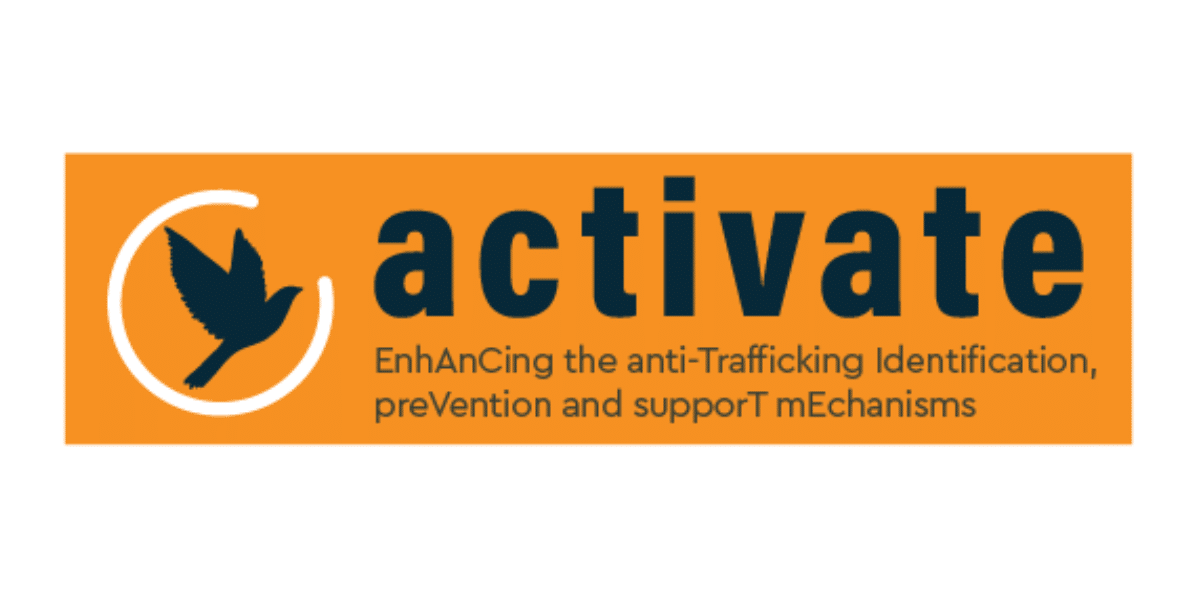ACTIVATE project logo