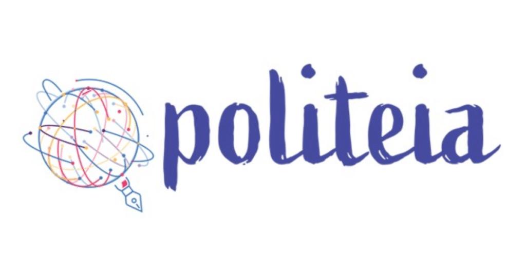 POLITEIA logo
