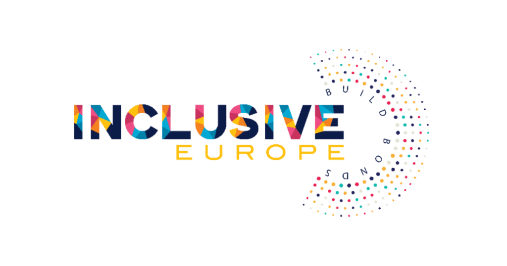 Inclusive Europe project logo