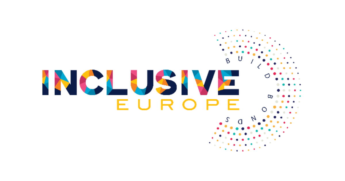 Inclusive Europe project logo