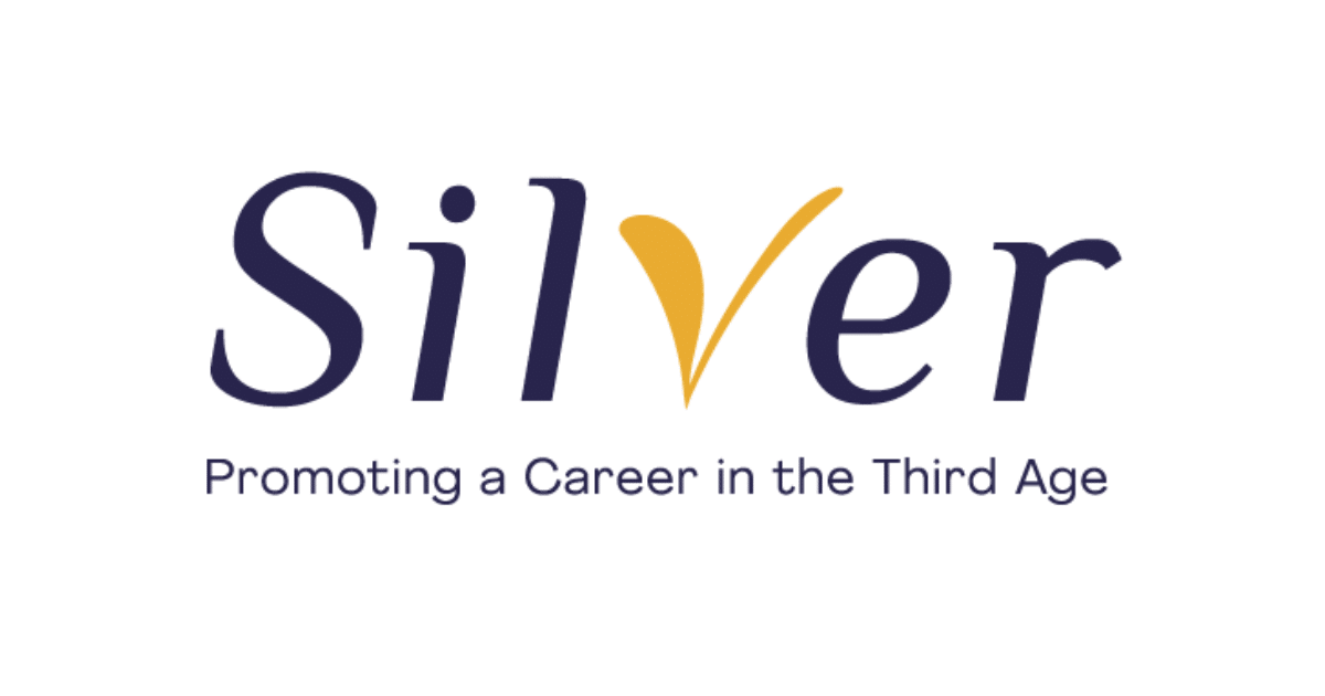 Silver - Promoting a career in the third age