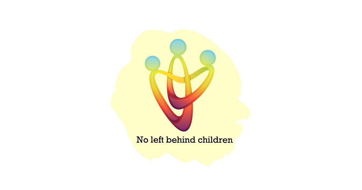 NO left behind children